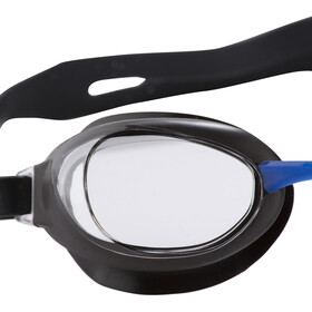 speedo Aquapure Goggles Unisex, black/clear